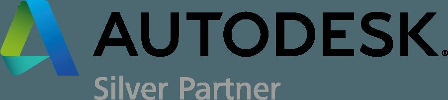 Somos resellers oficiales de Autodesk. Silver Partner.