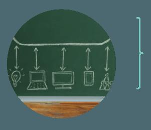Soluciones para Educación Cloud