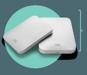 Cisco Meraki, redes administrables en la nube