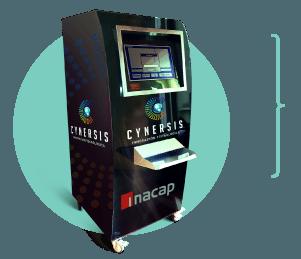 Cajeros Automáticos para Impresión de Alto Volumen