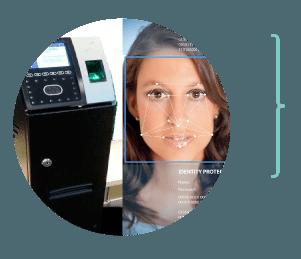Soluciones de Control de Acceso y Asistencia Biometrícos