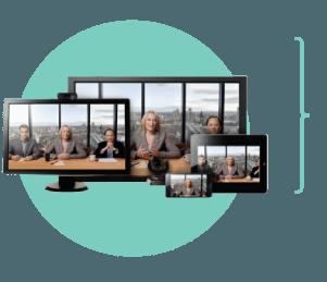 Soluciones de Videoconferencia HD sobre Internet
