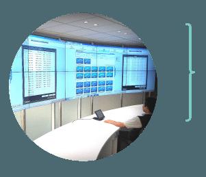 Diseño e implementación de Salas de Crisis