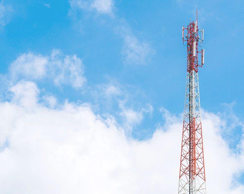 Soluciones para Redes y Telecomunicaciones