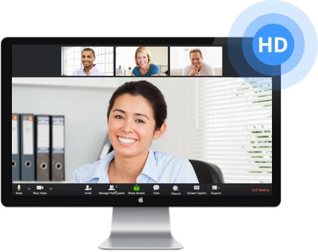 Soluciones Cloud de Videoconferencia