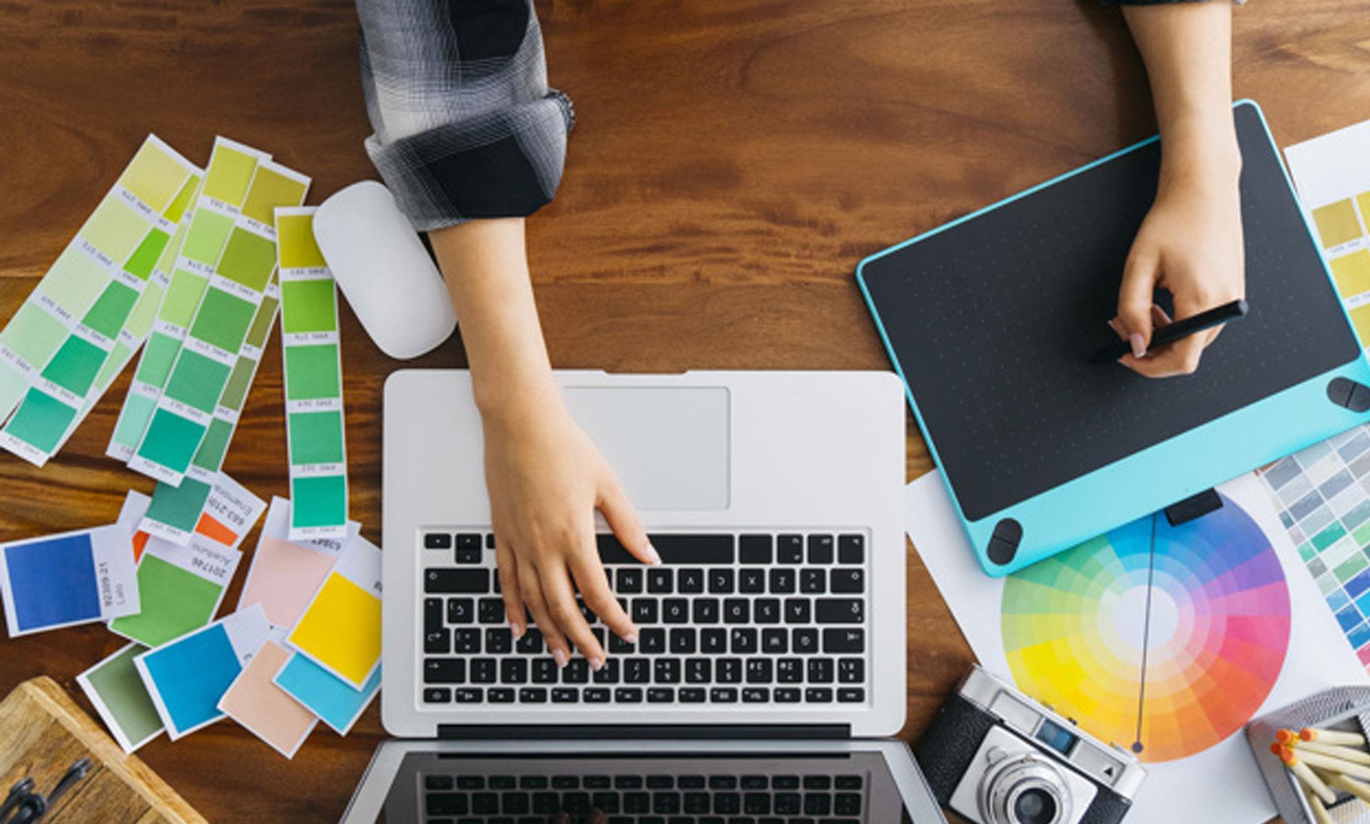 3 maneras de integrar creatividad a las rutinas empresariales con Adobe Spark