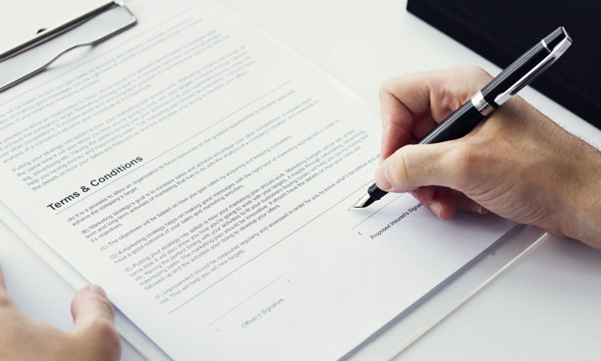 Cómo agregar a documento en PDF una firma digital