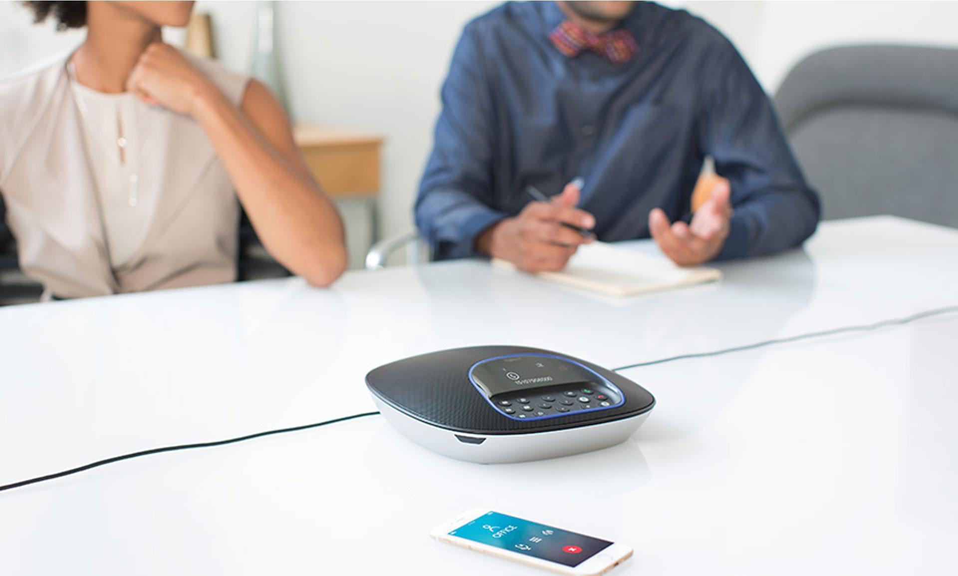 Logitech estrecha su relación con Zoom para ofrecer nuevas soluciones para videoconferencias