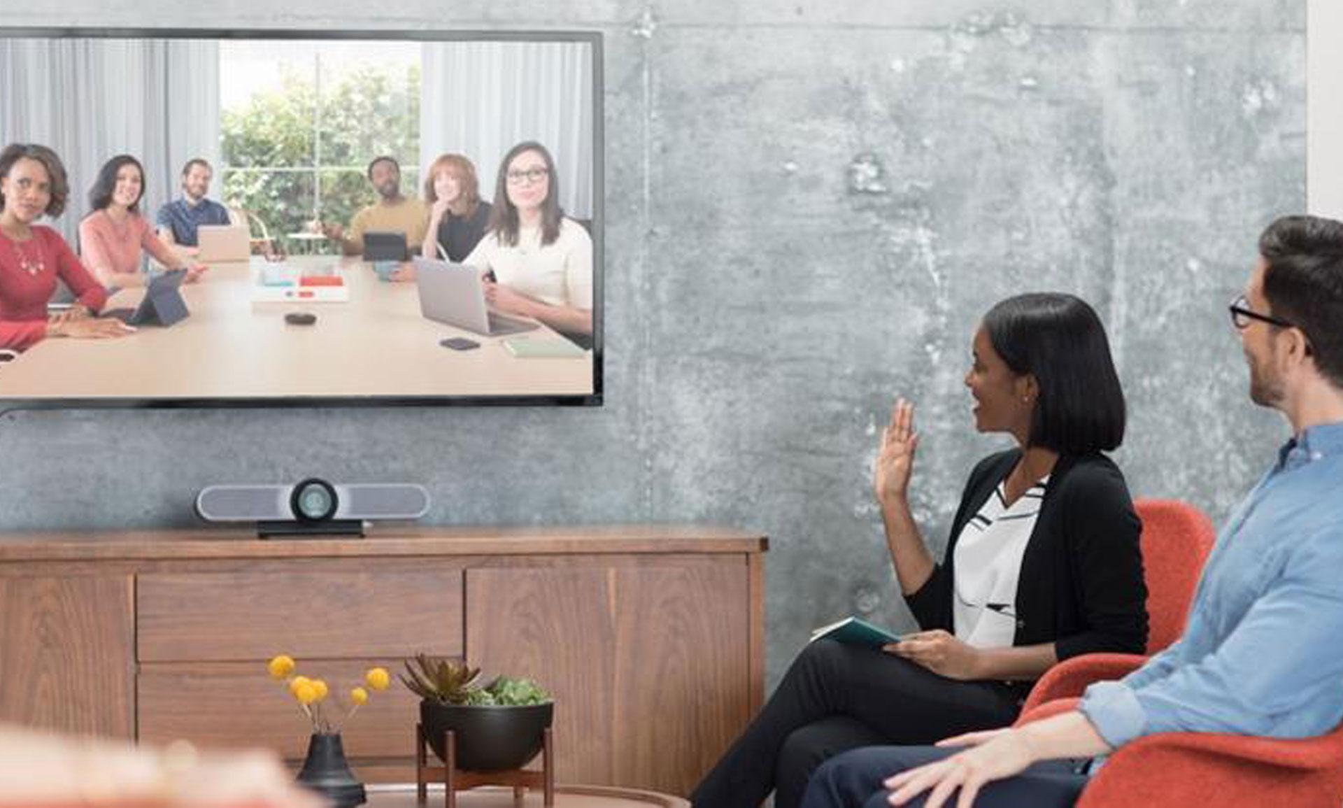 Los 3 mejores programas de videoconferencia para pequeña y mediana empresa