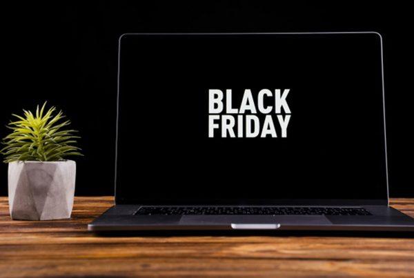 Realizar compras seguras durante Black Friday