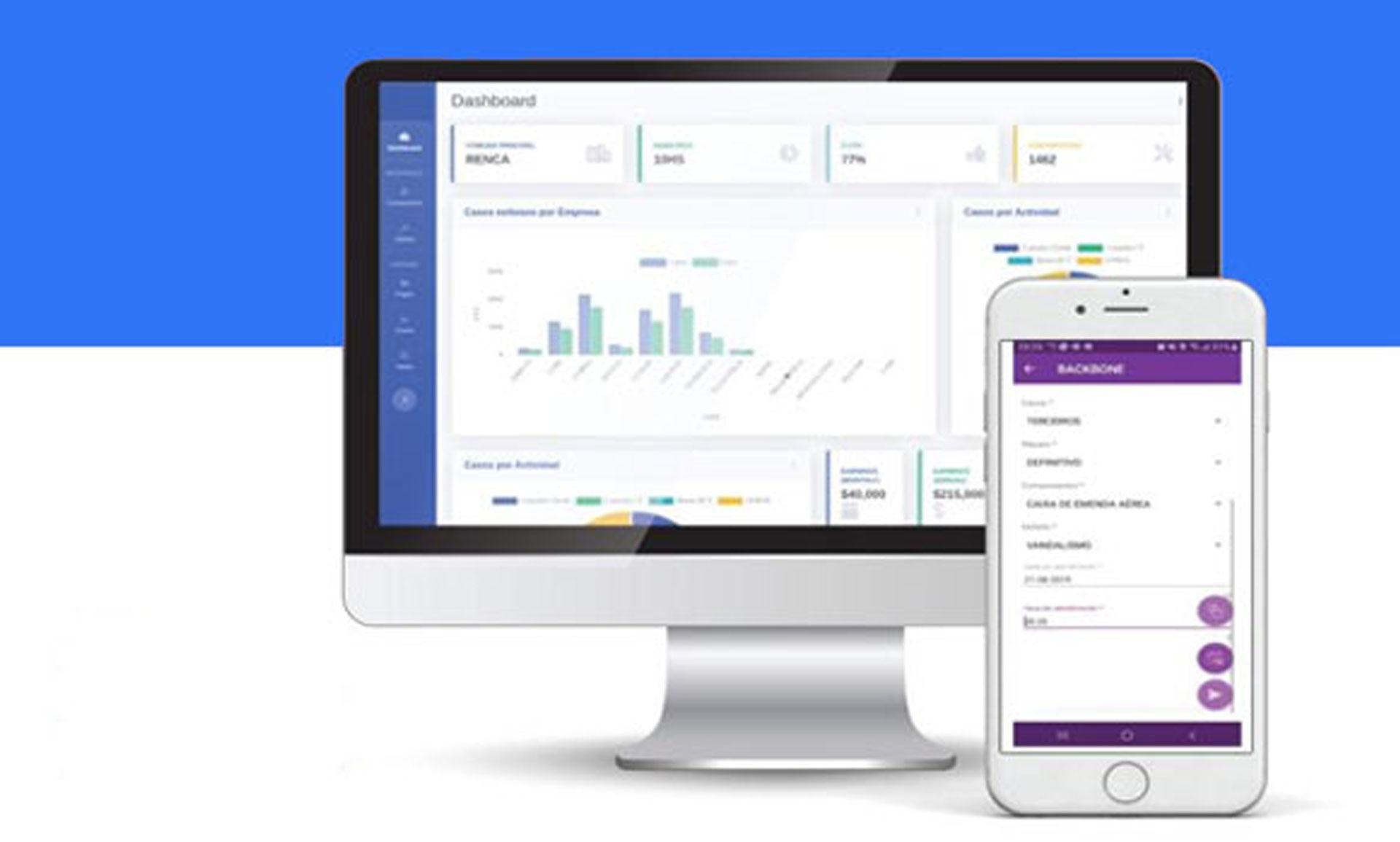SmartWay, el mejor aliado para ventas en terreno