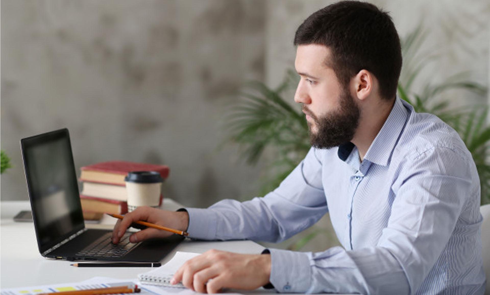 10 Claves para mantener productividad durante teletrabajo
