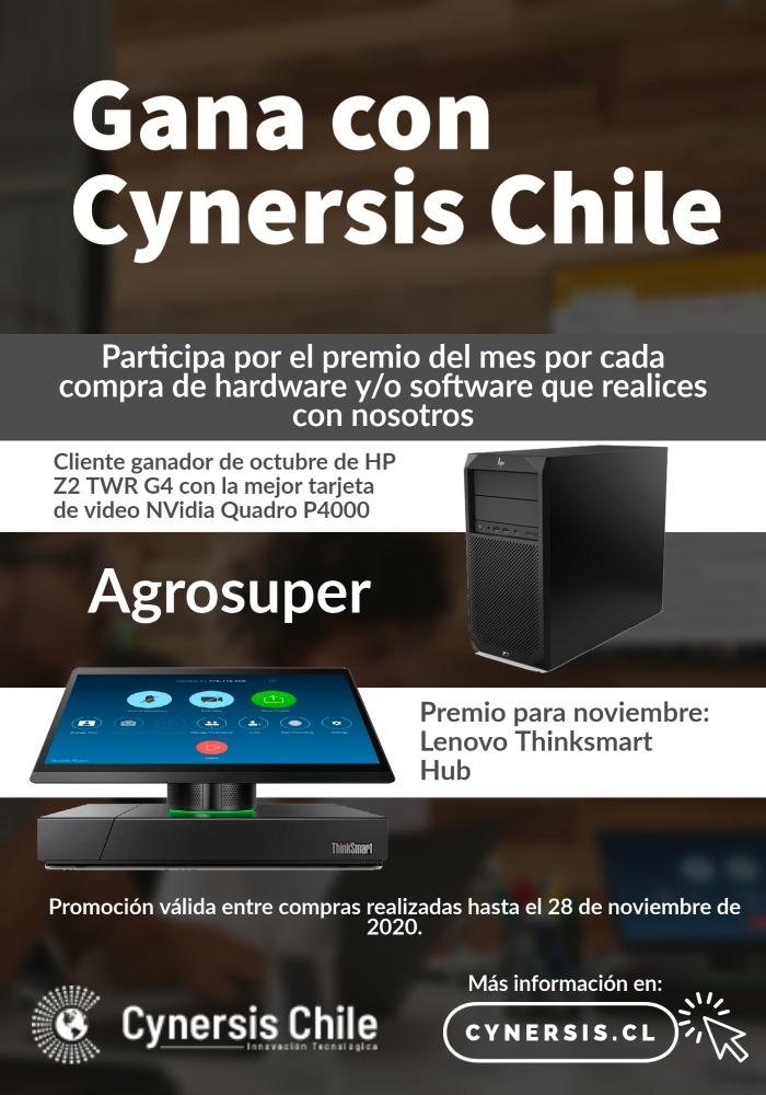 Concurso Cynersis