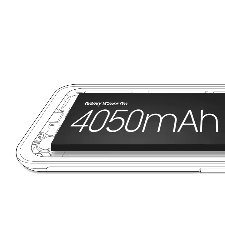 Samsung X Cover - 4