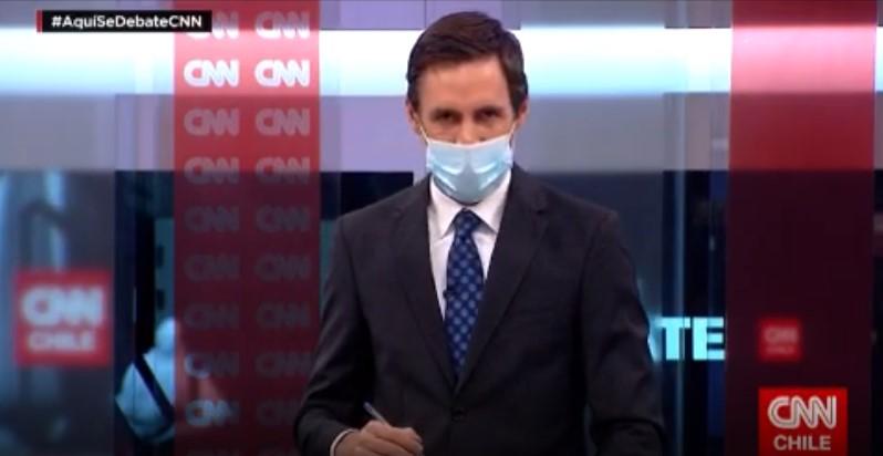 CNN Chile, Aquí se debate: emisión del 27 de mayo de 2021