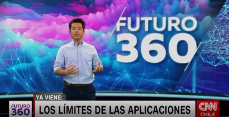 CNN Chile, Futuro 360: emisión del 25 de mayo de 2021