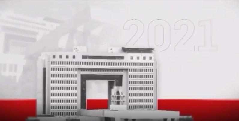 CNN Chile, Cuenta Pública: emisión del martes 1 de junio de 2021