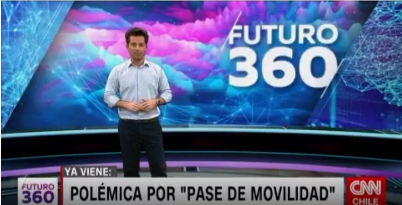 CNN Chile, Futuro 360: emisión del 4 de junio de 2021