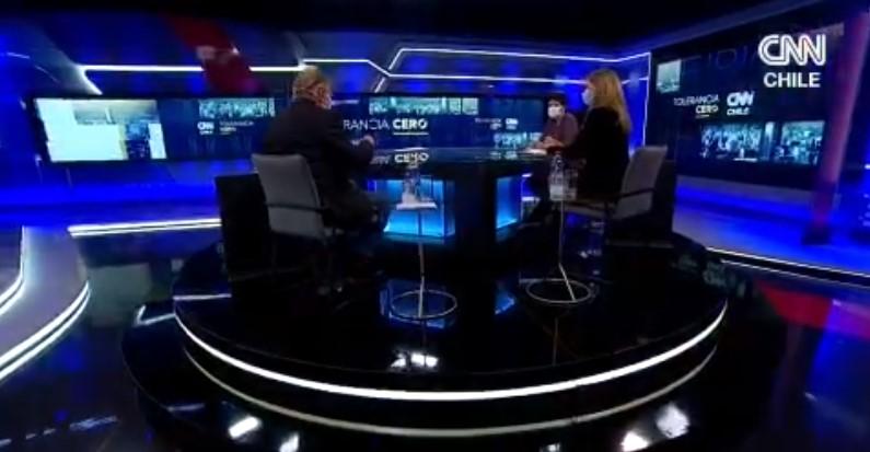 CNN Chile, Tolerancia Cero: emisión del 20 de junio de 2021